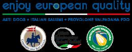 Enjoy European Quality Logo