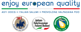 Enjoy European Quality Logo